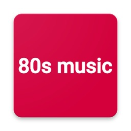 80s Music FM Radio Stations