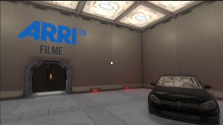 ARRI Media VR