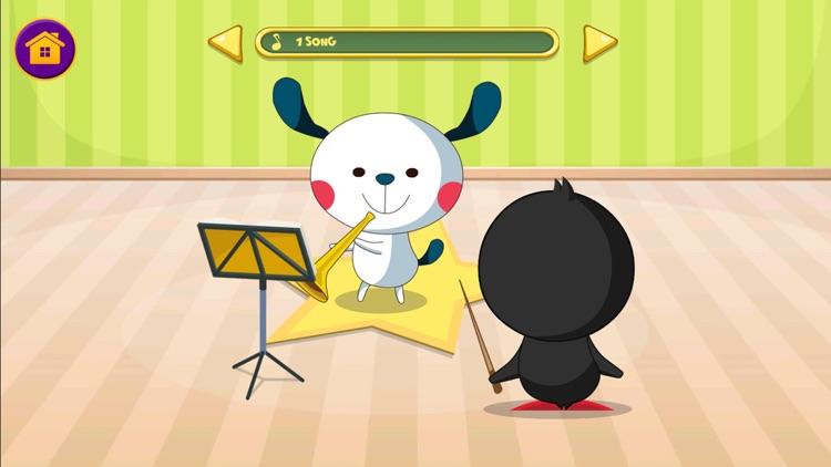 Music school. screenshot-3