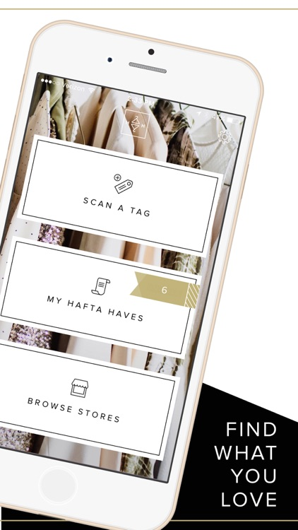 Hafta Have: The Best New Shopping App
