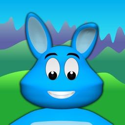 Blue Runs