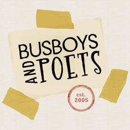Busboys and Poets Ordering