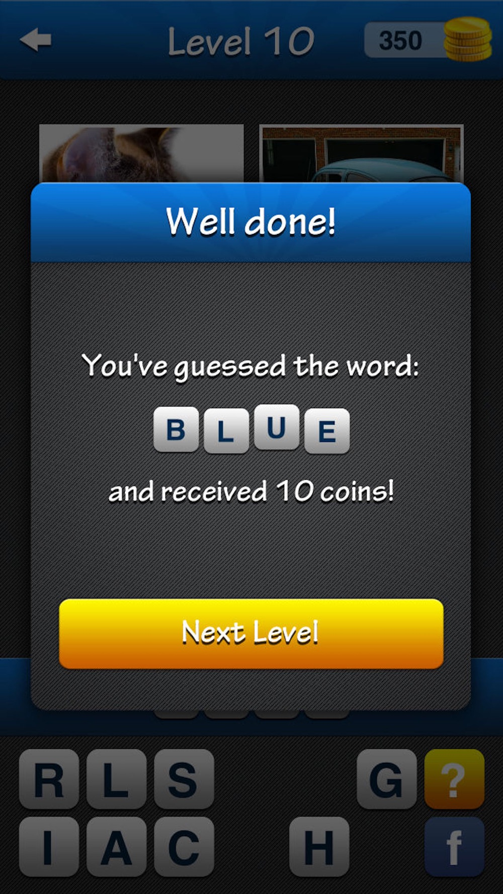 Wordmania ~ Free Word Games & Puzzles hack tool
