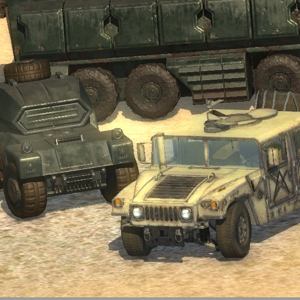 Army Vehicle Military Base Driving Simulation hack