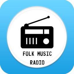 Folk Music Radios - Top Stations Music Player Live