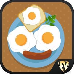 Egg Recipes SMART Cookbook
