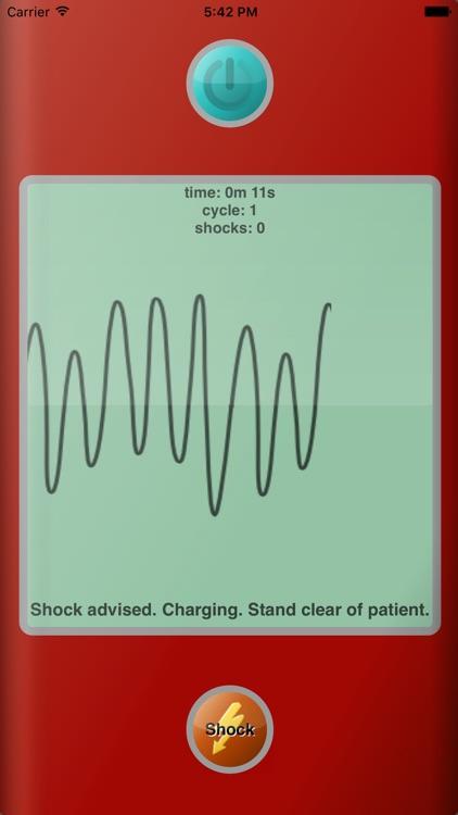AED Simulator screenshot-4