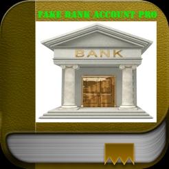 Fake Bank Pro Prank Bank on the App Store