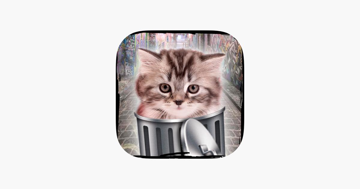 Hola gatitos – gatos por el mundo juego de topos en App Store