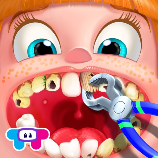 Dentist Mania: Doctor X Crazy Clinic