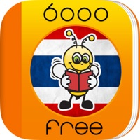 Codes for 6000 Words - Learn Thai Language for Free Hack
