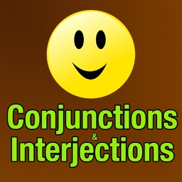 easyLearn Conjunctions & Interjections