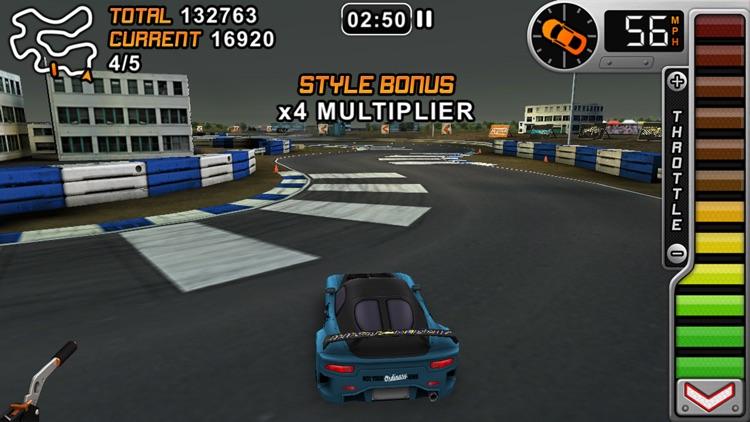 Drift Mania Championship screenshot-3