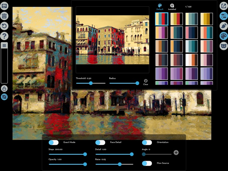iC Painter for iColorama