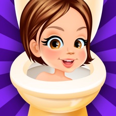 Activities of Kids Rescue Mania - Girls & Boys Makeover Spa Game