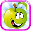 Learn Fruit Spelling Word & Reading English Game