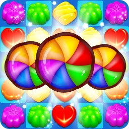 Candy Fever Match