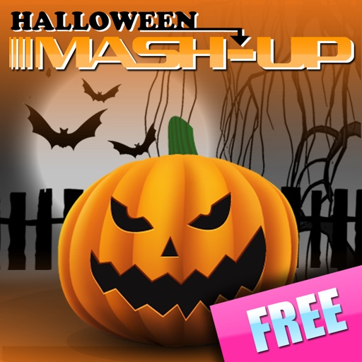 Halloween Mashup! FREE Spooky Wallpaper, Themes, & Backgrounds