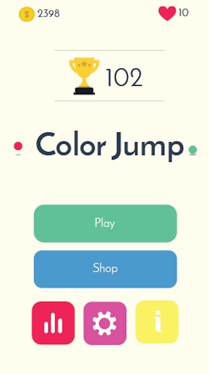 - Color Jump - screenshot-0