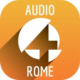 Audio guide Rome Crazy4Art
