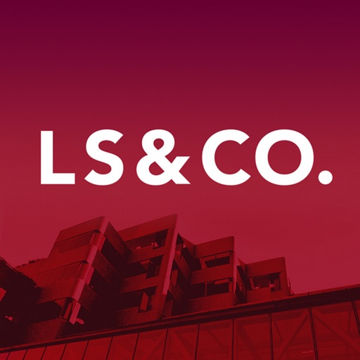 LS&Co. Leadership Summit icon