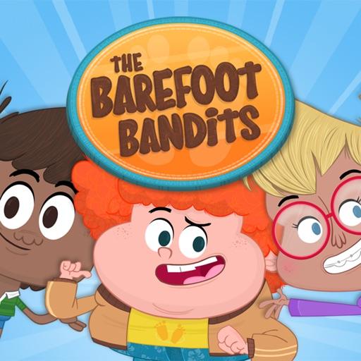 Barefoot Bandits