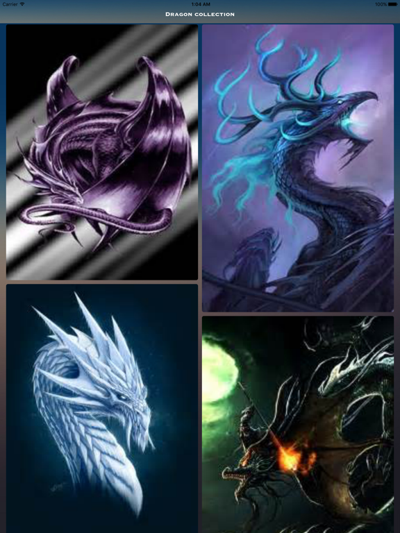 Dragon Wallpapers Wallpaper Editor With Stickers App Price