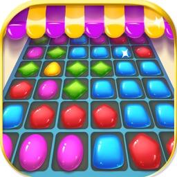 Gummy Jelly Match 3