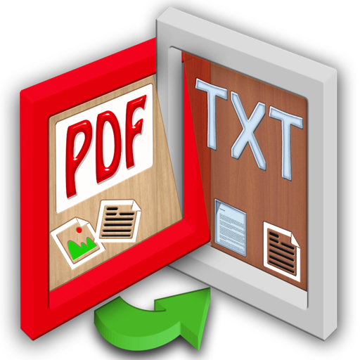 PDF to Text Star