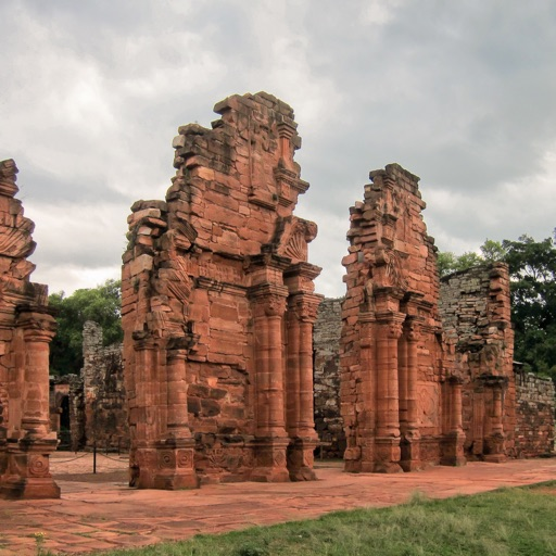 Brazil Unesco World Heritage