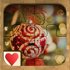 Activities of Jigsaw Solitaire Christmas