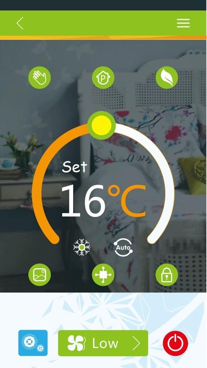 Termofol_wifi screenshot-3