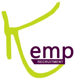 Kemp Recruitment Members App