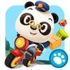Dr. Panda Mailman