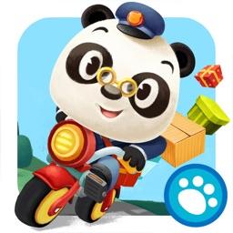 Dr. Panda Postman