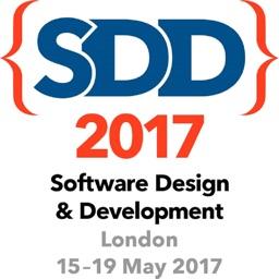 SDD London 2017