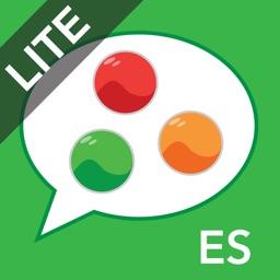 SpeakColors Español Lite