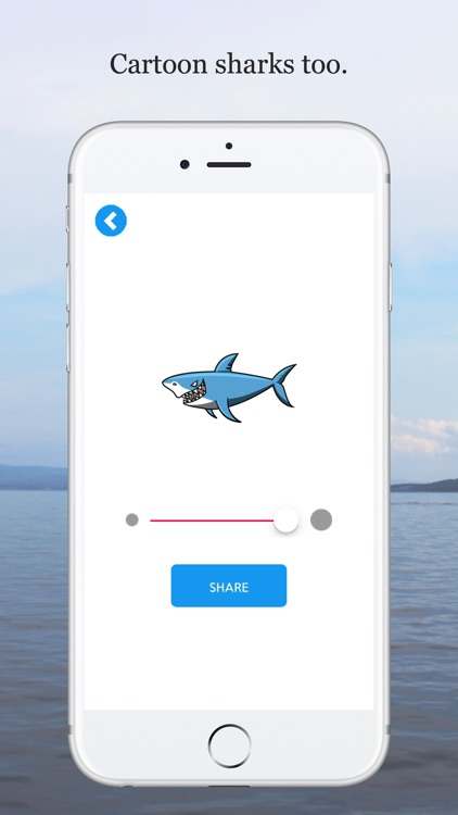 Sharkmoji shark keyboard screenshot-3