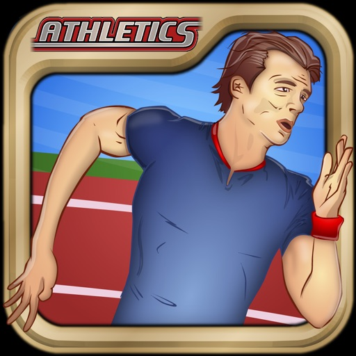 Athletics: Summer Sports (Full Version) icon