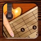 吉他和弦(基本) icon