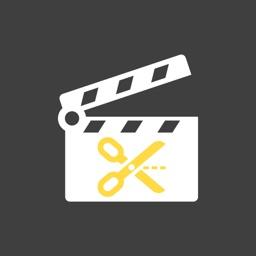 برنامج قص الفيديو : تقطيع مقاطع الفيديو و مشاركة