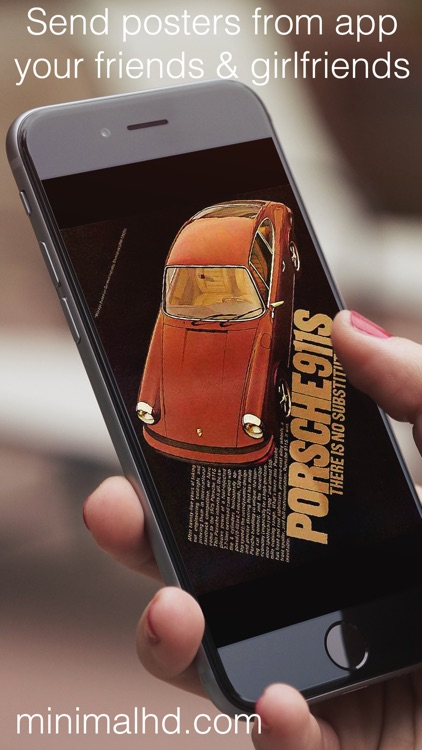 Vintage cars - World Collection