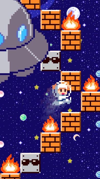 動作 遊戲 - 超級 樓梯 -屏幕截圖2