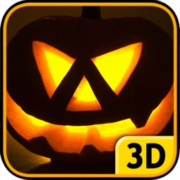 e3D: Halloween