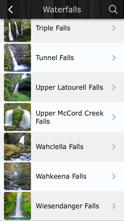 Gorge Trip screenshot-4