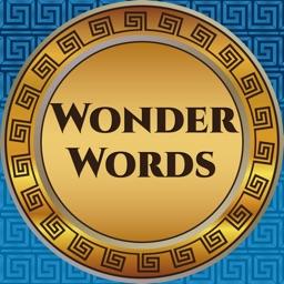Wonder Words -  Word Search Brain Training