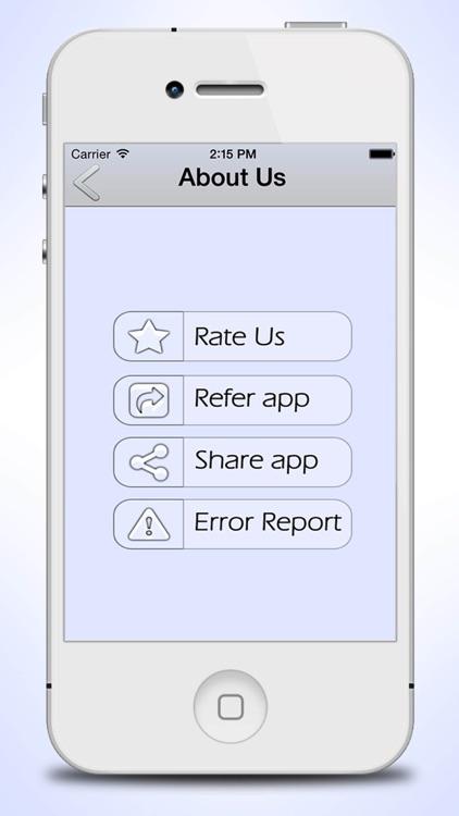 Smart Resume Builder -  Professional CV screenshot-3