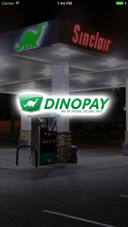 Dinopay Sinclair Oil By P97 Networks Inc