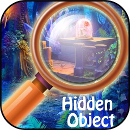 Mysterious Rooms - Secret Cases Hidden Object Game