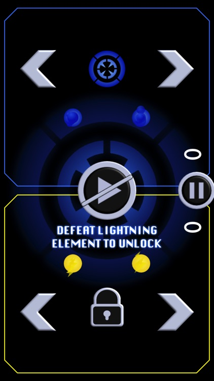 Element Hockey screenshot-0